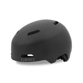 Giro Quarter FS - Casque de vélo - noir